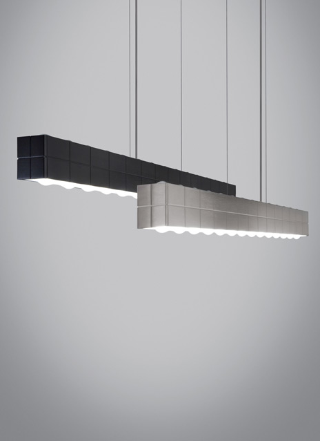 Biza Linear Suspension Details